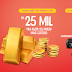 Promoção Kibon 2019 - Concorra a 25 Mil Reais Por Mês na Promoção 25 Anos de Verão!