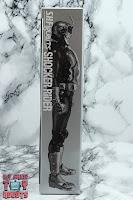 S.H. Figuarts Shocker Rider (THE NEXT) Box 02