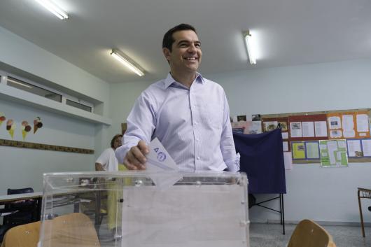 Αλέξης Τσίπρας: Καλώ τους πολίτες να ψηφίσουν προοδευτικούς υποψήφιους – VIDEO