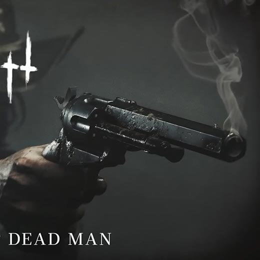 Hunt: Showdown Wallpaper Engine