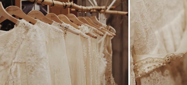 Joanna Niemiec Atelier suknie ślubne Targi Happy Together.