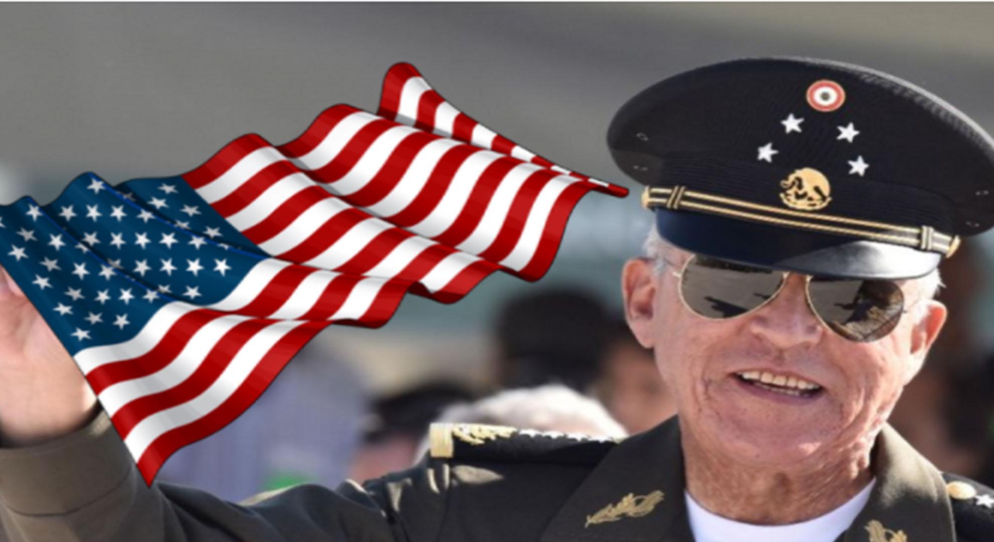Estados Unidos intentará DECOMISAR casas, autos y cuentas bancarias a Cienfuegos