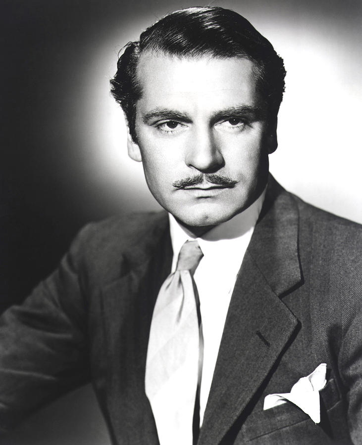 Laurence Olivier At Work | The Scott Rollins Film and TV ...
