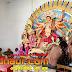 मौरा के भालुआही गांव में मां दुर्गा के सातवें स्वरूप की हुई पूजा