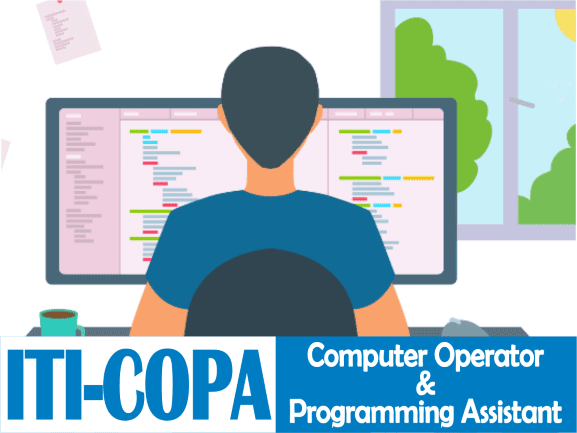 What is ITI-COPA