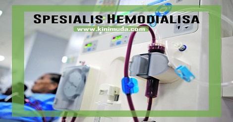 Tips Temukan Spesialis Hemodialisa