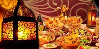 ramazanda beslenme diyetisyen, KahveKafeNet
