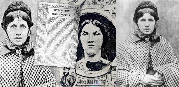 Seri Katil Mary Ann Cotton Hakkında 20 İlginç Bilgi