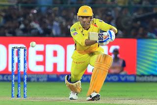 RR vs CSK 25th Match IPL 2019 Highlights