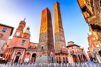 Vacanze in Emilia Romagna: Itinerari