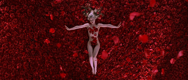 American Beauty Sam Mendes Kevin Spacey