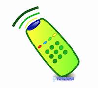 tvstreamin remote control