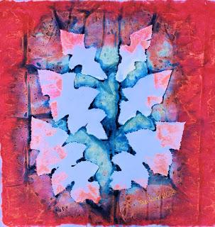 Wet cyanotype_Sue Reno_Image 459