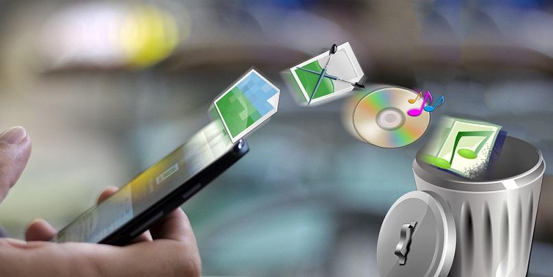 حذف الصور والفيديوهات من الهاتف مع ضمان عدم استرجاعها