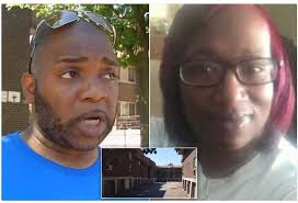Man finds his wife and her mechanic lover dead In their garage