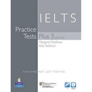 IELTS  Practice Tests Plus 3