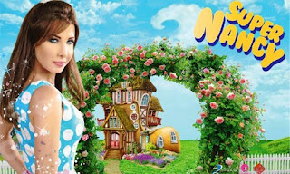Nancy Ajram-Super Nancy