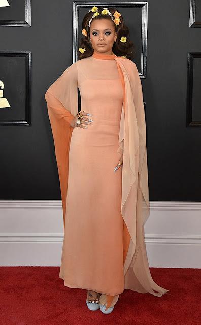 La mamarrachada de la semana (CXXIX): Grammy 2017