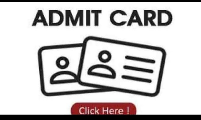 Sarkari Result :Admit card  , Call Letter  for All  Sarkari Exams /Govt Jobs Recruitment