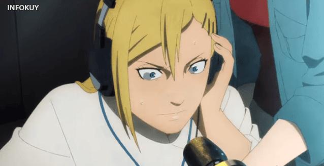 Nami yo Kiitekure - Romance 2020