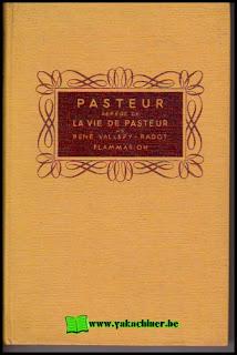 Etre Pasteur la vie...