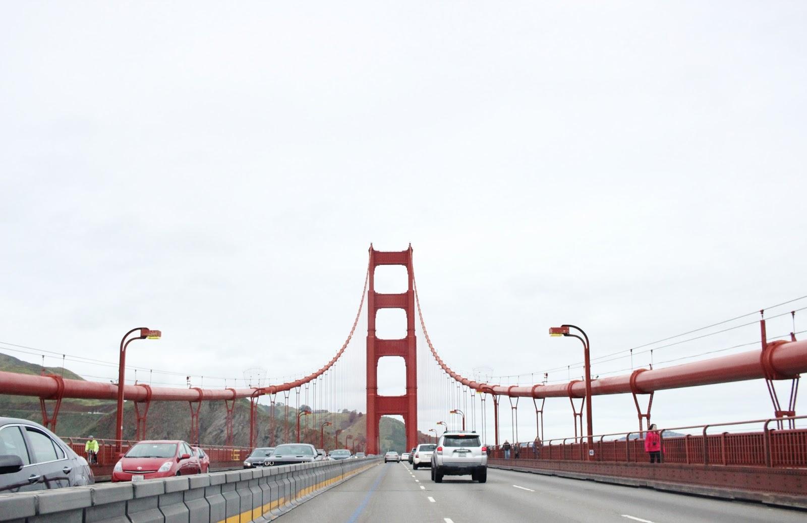 San Francisco turismo