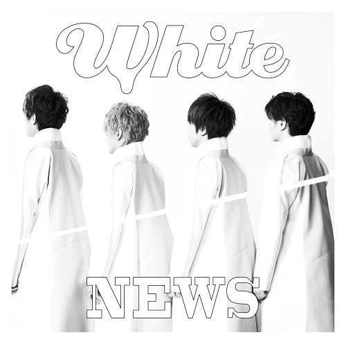 [MUSIC] NEWS – White (2015.02.25/MP3/RAR)