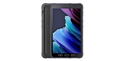 Cara Screenshot Samsung Galaxy Tab Active 3