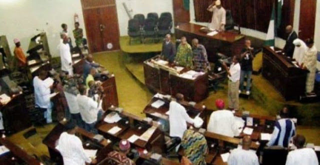 Ogun Assembly moves to stop traditional rites for installation of Obas