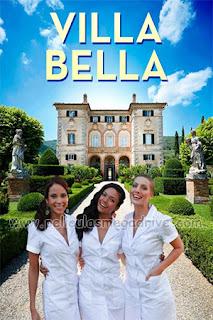 Villa Bella (2019) [Latino] [1080P] [Hazroah]