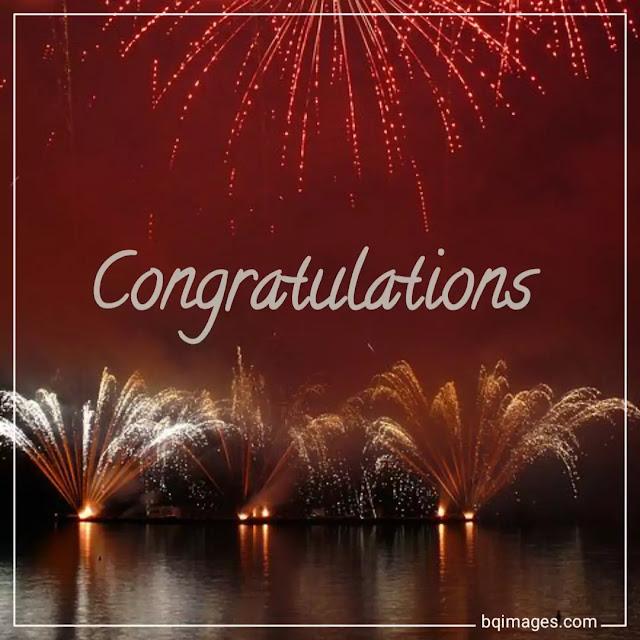 congratulations pics