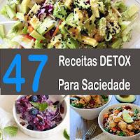 COMPRAR EBOOK RECEITAS DETOX