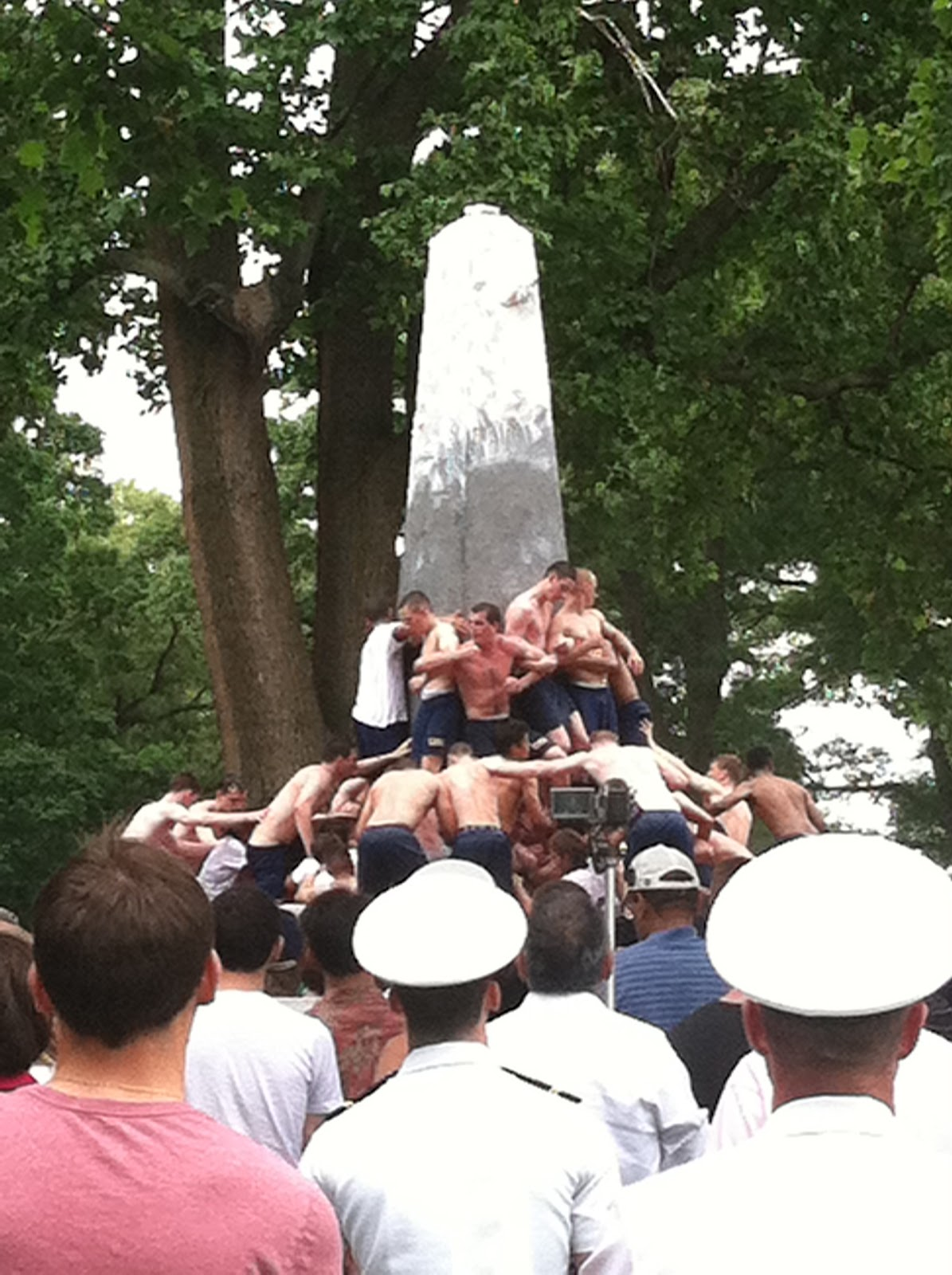 cbb1437f95489 My Summer Internship at the United States Naval Academy  Herndon ...