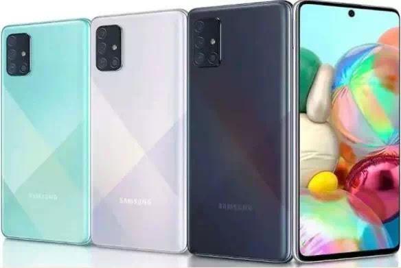 kelebihan dan kekurangan Samsung Galaxy A71 5G