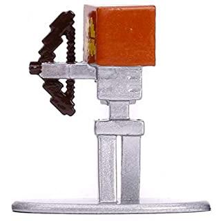 Minecraft Skeleton Nano Metalfigs 20-Pack Figure
