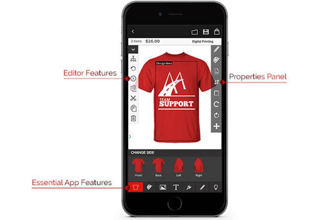10 Aplikasi Desain Baju Terbaik Android | Ala Desainer Pro!