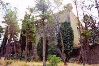 Castillo de Montclar, Lleida
