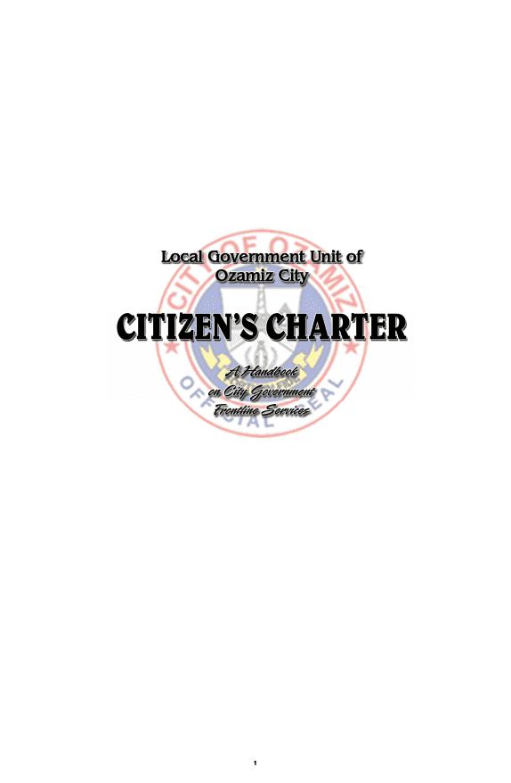 Ozamiz City News
