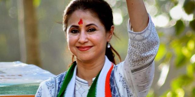 उर्मिला मातोंडकर ने कांग्रेस से इस्तीफा दिया, कहा पार्टी में अच्छे लोग नहीं | BOLLYWOOD NEWS