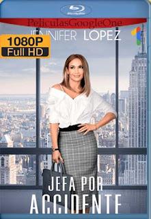 Jefa Por Accidente[2018] [1080p BRrip] [Latino- Ingles] [GoogleDrive] LaChapelHD