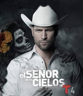 El Señor de los Cielos – Temporada 4 Disco 5 [2016] [NTSC/DVDR-Custom HD] Español Latino