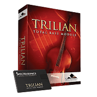 Spectrasonics - Trilian v1.4.9c Complete Full version