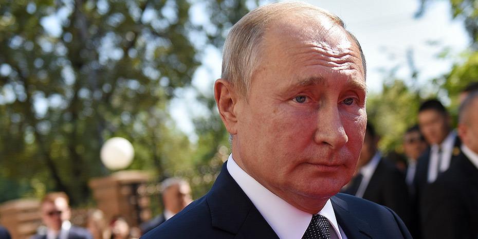 Πούτιν: Η Ευρώπη καθυστερεί την έγκριση του ρωσικού εμβολίου για τα... λεφτά