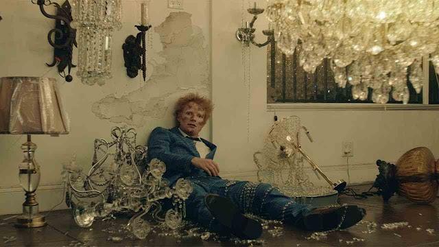 Ed Sheeran - Shivers Lyrics In English