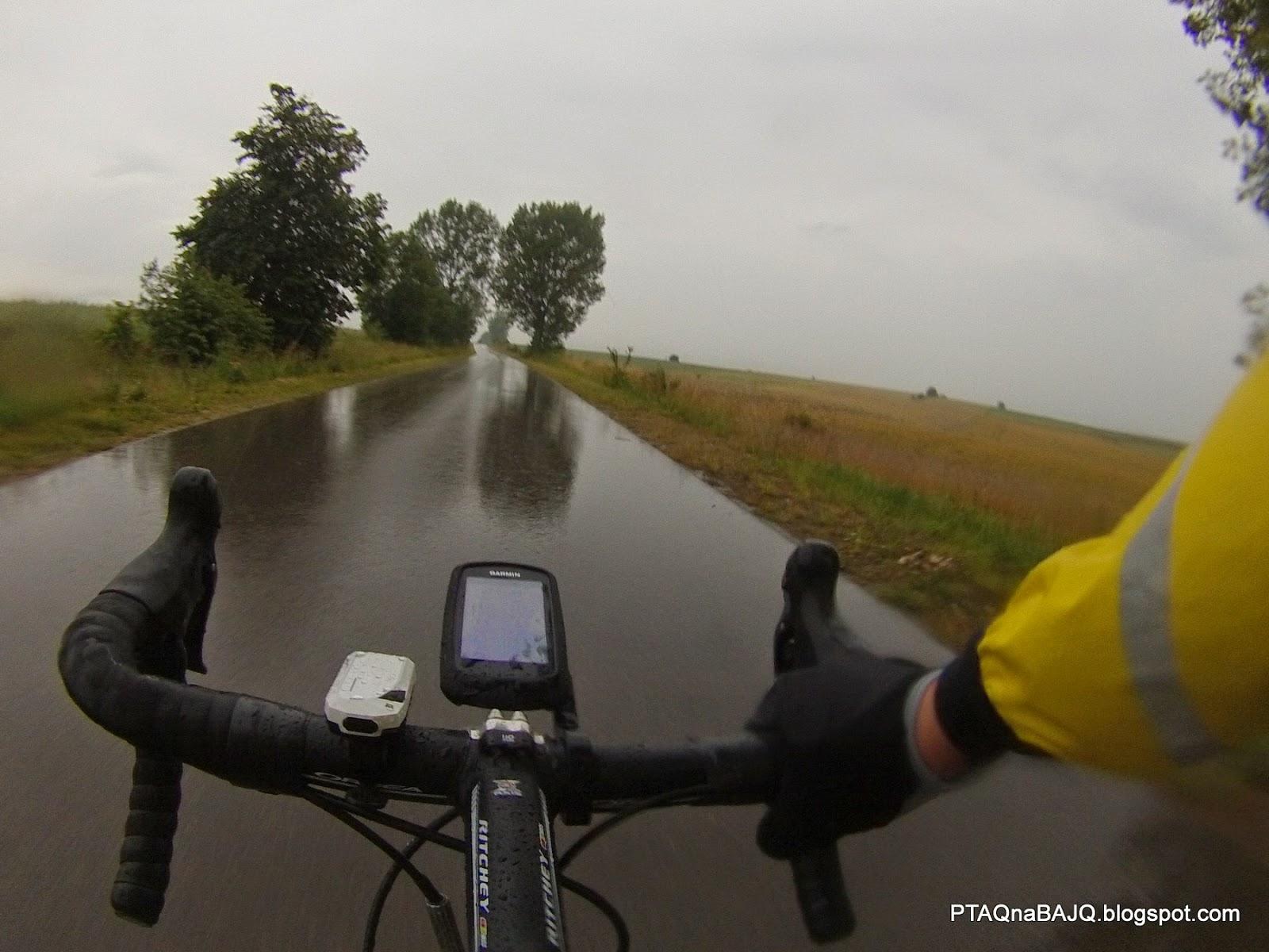 """FILE2995 - Cztery godziny w deszczu, czyli """"po co ja to robię??"""""""