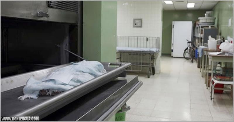 Niño venezolano de 3 años asesinado pro sus padres en Bogotá tenía el 80 % del cuerpo quemado