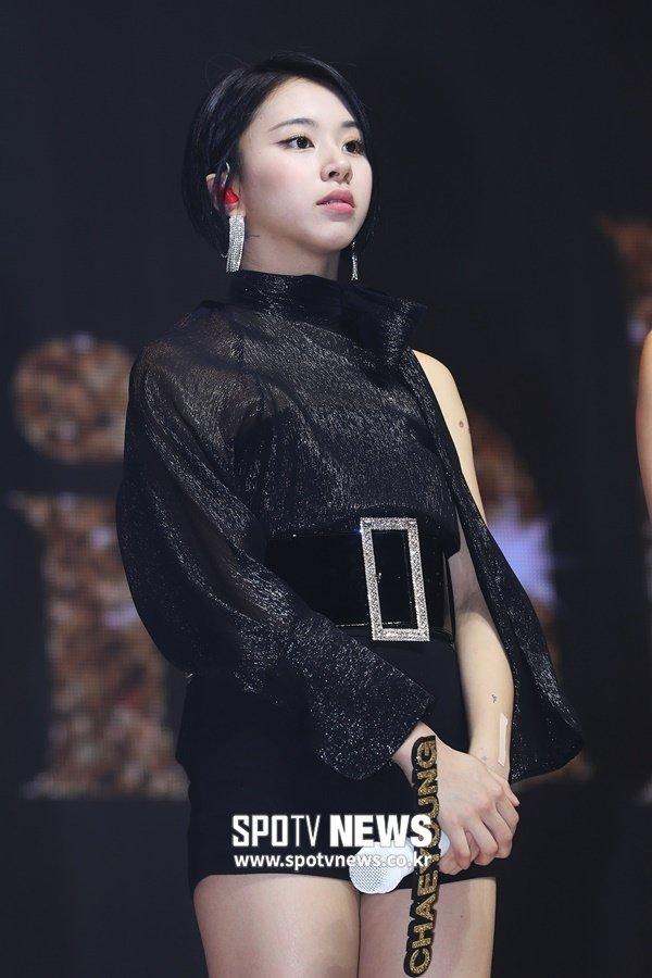 Twice Chaeyoung sağlık sorunları sebebiyle grubun Japonya konserine katılmadı