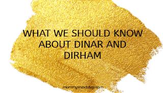 Dinar-coins