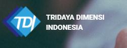 Lowongan Kerja Operator Gudang PT. TRIDAYA DIMENSI INDONESIA