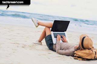 كيفية تحويل هوايتك التدوين السفر إلى الأعمال التجارية